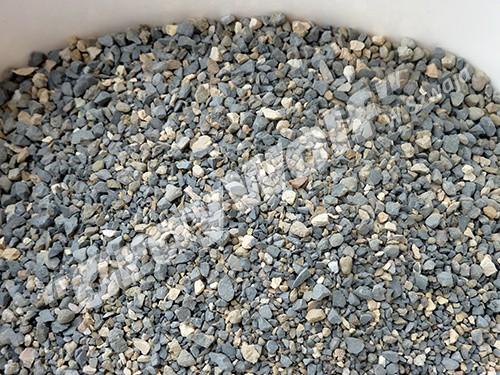 Boksyt z Gujany frakcja 0-1 mm